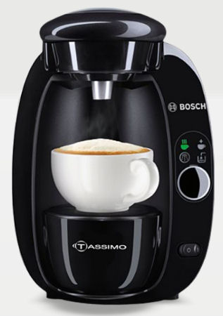 Tassimo T20 Brewbot Giveaway : Daddy Digest