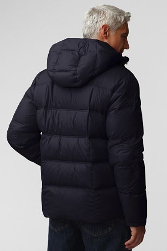d8cb8ac12 On the inside you've got a lightweight inner lining that is packed with 600  fill down so you can bundle up without looking like the Michelin Man.