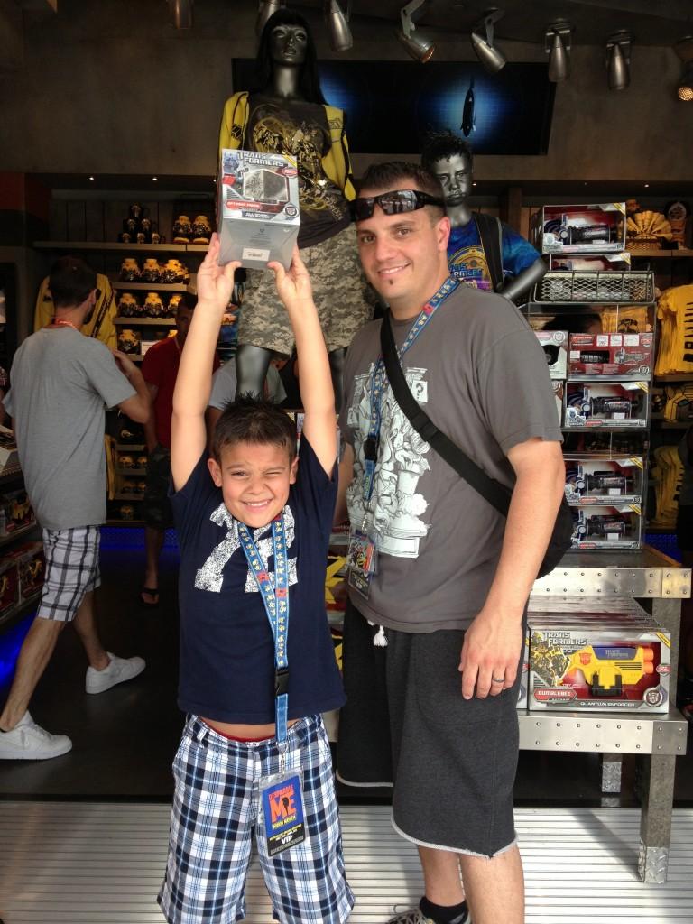 transformers gift shop universal studios orlando